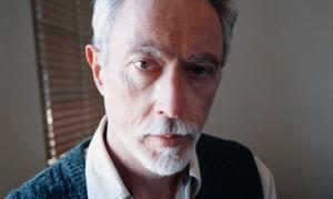 South African writer JM Coetzee